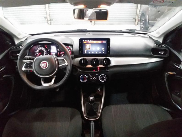 Fiat Argo 1.0 Firefly Drive - Foto 7