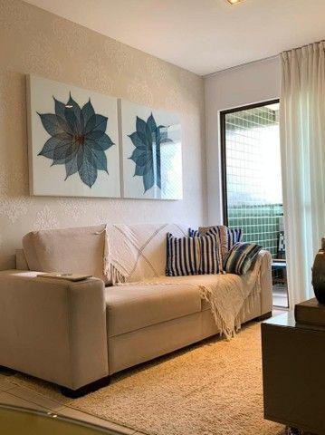 Apartamento à venda com 3 dormitórios em Mangabeiras, Maceió cod:IM1068 - Foto 4