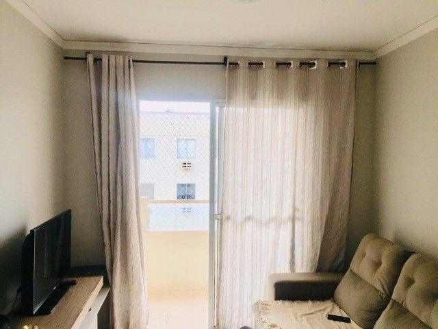 Lindo Residencial Ciudad de Vigo com Suíte - Foto 11
