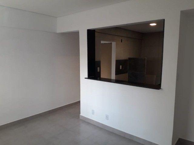 Apartamento de Dois Quartos - Conjunto Sarandí // Serrano - BH