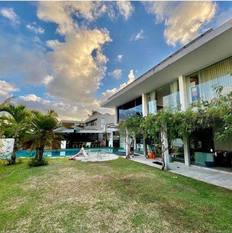 Casa no cond. Laguna em Marechal Deodoro com piscina e área gourmet - Foto 6
