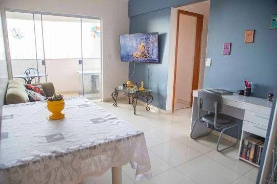 Excelente apartamento no Setor Leste Universitário, Goiânia, GO! - Foto 12