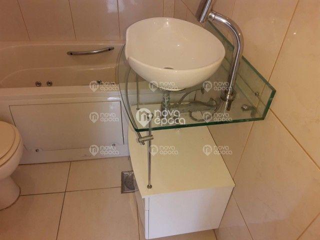 Apartamento à venda com 2 dormitórios em Copacabana, Rio de janeiro cod:CO2AP55883 - Foto 12