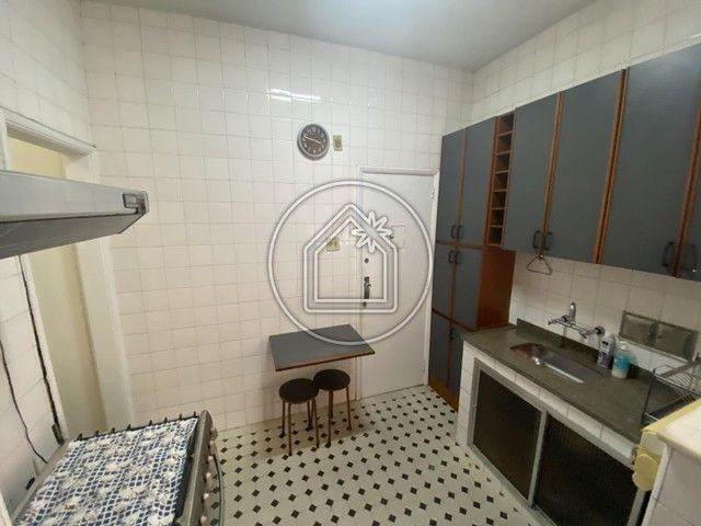 Apartamento à venda com 2 dormitórios em Flamengo, Rio de janeiro cod:900662 - Foto 12