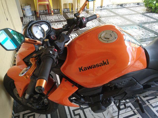 Moto 750 - Foto 4