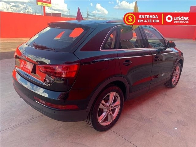 Promocional* Q3 Prestige Plus Tfsi Flex 4x2 At 1.4 2019 - Foto 5