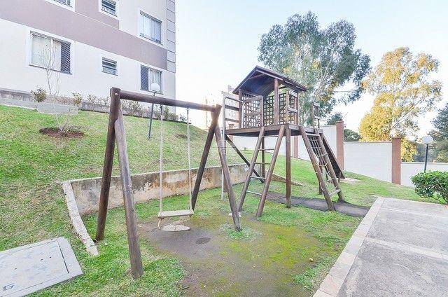 Apartamento à venda com 2 dormitórios em Campo comprido, Curitiba cod:934811 - Foto 16