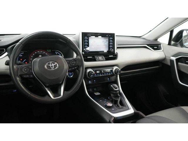 Toyota RAV Hybrid 2.5 SX 4x4 - Foto 7
