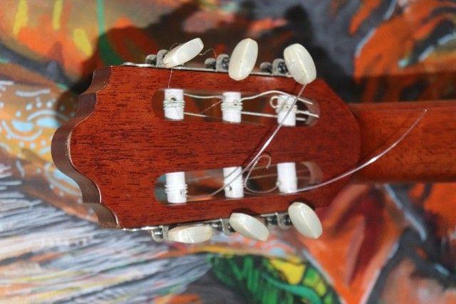 Violão Elétrico Crafter Lite CE snt cd / n  - Foto 6