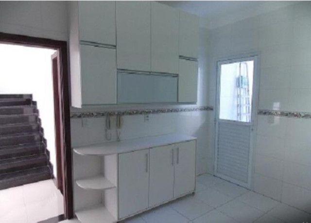 Alugo casa nascente em Pitangueiras - 4 suítes, ar condicionado, armários!! - Foto 14