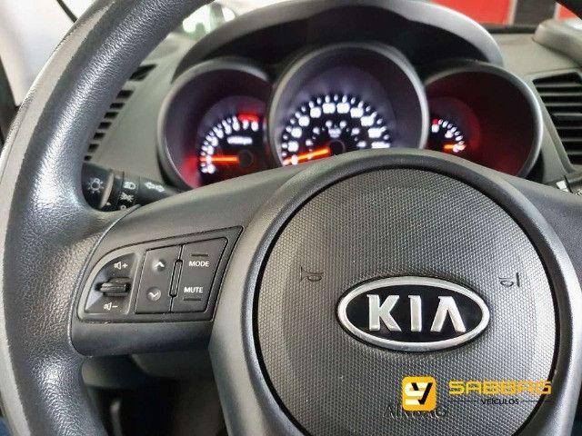 Kia Soul EX 1.6 | 2010 | Periciada 100% - Design exclusivo - Financia até 100% - Foto 9