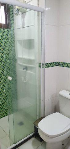 Apartamento Porto Seguro| Com 3 dormitórios | 5 andar e com 128m2 - Foto 13