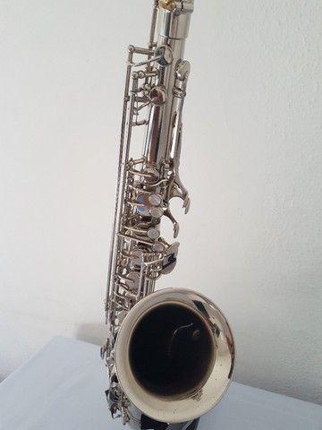 Saxofone Tenor Weril Bentley