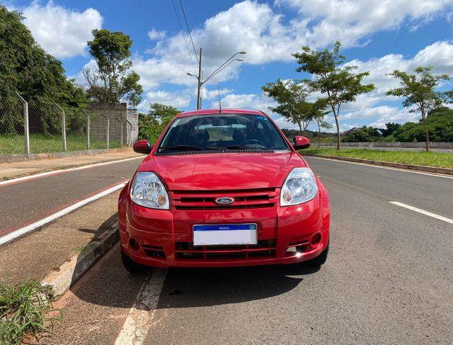 Ford Ka 1.0 Class 2011 Completo Com 14Mkm Pra Coleção  - Foto 7