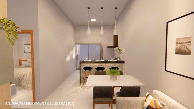 Casa no Condomínio Parque Continental - Foto 11