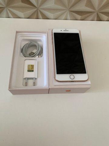 iPhone 8 Plus- IMPECÁVEL-6x sem juros - Foto 4