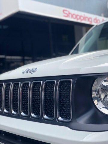 Renegade Longitude Diesel 4x4 2019 - Foto 5