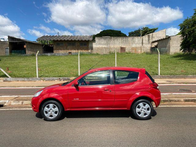 Ford Ka 1.0 Class 2011 Completo Com 14Mkm Pra Coleção  - Foto 2