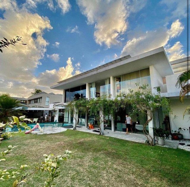 Casa no cond. Laguna em Marechal Deodoro com piscina e área gourmet - Foto 3
