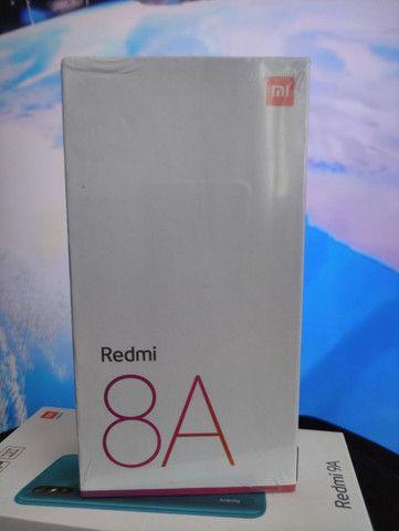 Promoção Level UP Xiaomi BH. Redmi 8A ..Novo Entrega imediata