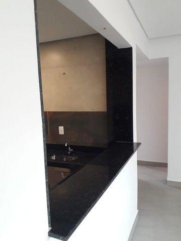 Apartamento de Dois Quartos - Conjunto Sarandí // Serrano - BH - Foto 4