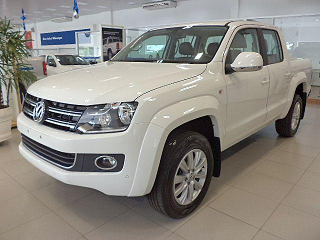 Amarok 2011 4x4 Amarok High.cd 2.0 16v Tdi 4x4
