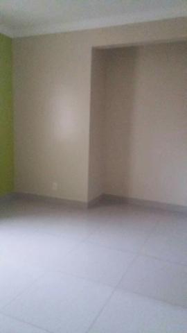 Apartamento com 4q