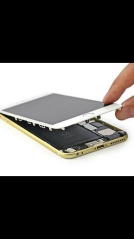 Tela LCD touch iPhone 6 Plus