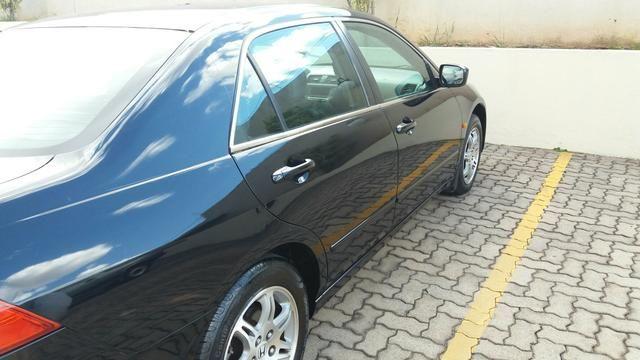 Honda Accord V6 3.0 Impecavel