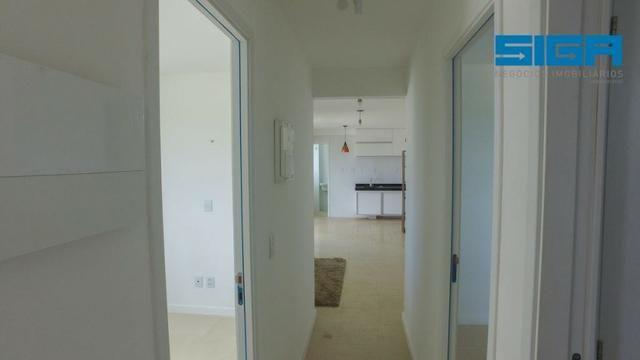 Apartamento Novo 3/4 em Ponta Negra'