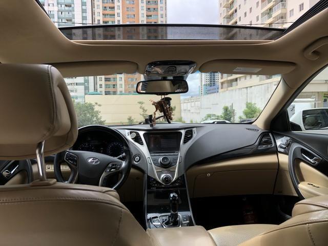 Hyundai Azera 3 0 V6 24v 4p Aut 2012 469226831 Olx