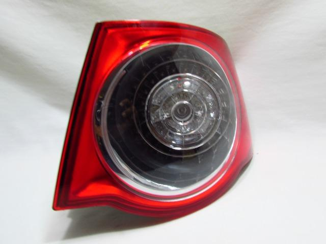 Lanterna Traseira Canto Jetta 2008 2009 2010 C/ Led Direito - Foto 4