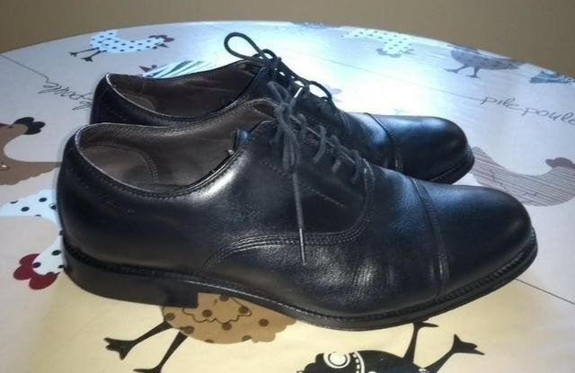 c486efbbbb Sapato Social Masc 43 - barbada - Roupas e calçados - Centro ...
