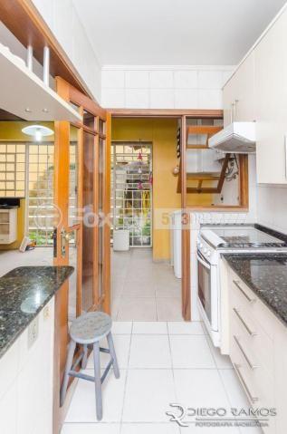 Casa à venda com 3 dormitórios em Jardim isabel, Porto alegre cod:184771 - Foto 20