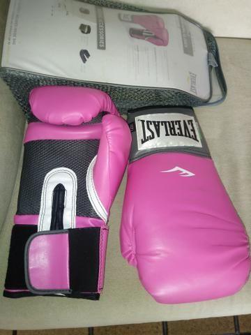 3808c63aa Luva Boxe Feminina - Esportes e ginástica - Boa Viagem