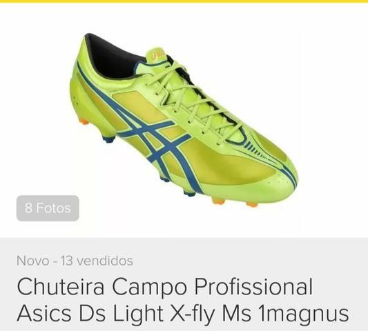 a46cc0f4b8aec5 Chureira de Campo Asics ORIGINAL - Roupas e calçados - Chácara Santa ...