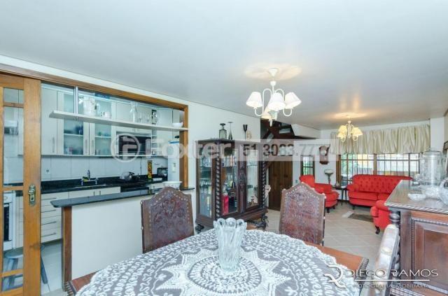 Casa à venda com 3 dormitórios em Jardim isabel, Porto alegre cod:184771 - Foto 4