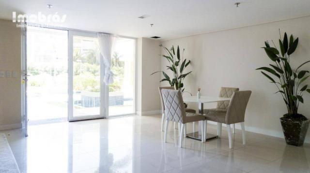 Moma Condominium, apartamento à venda no Cocó. - Foto 16