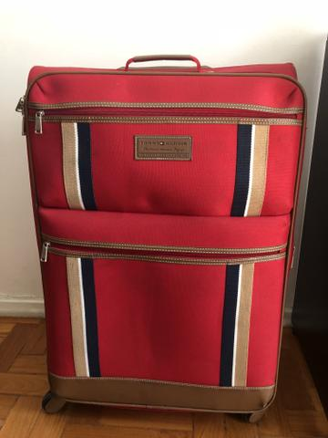 98a31d2c5 Mala Tommy Hilfiger - tamanho G - Bolsas, malas e mochilas ...