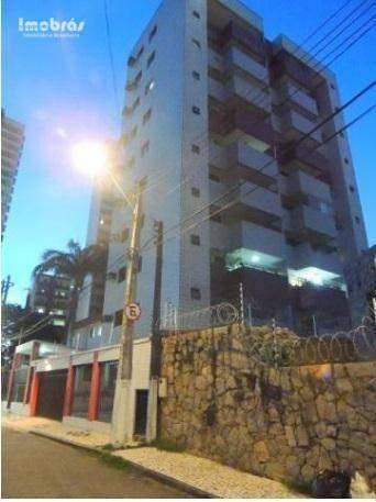 Edifício Andre Dallolio, Meireles, apartamento a venda.