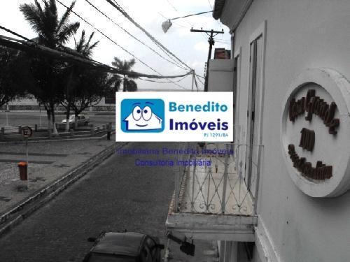 COMPLEXO COMERCIAL NO CENTRO DA CIDADE - Foto 4
