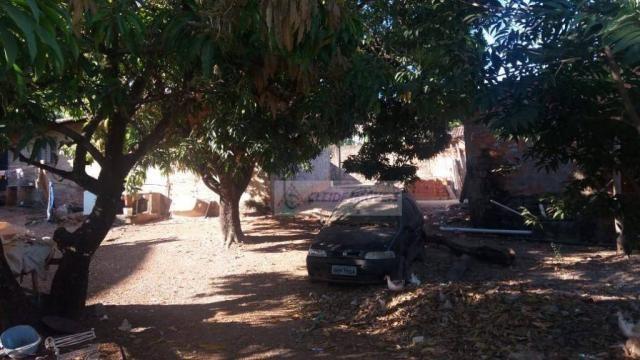 Terreno à venda por r$ 350.000,00 - carumbé - cuiabá/mt - Foto 2