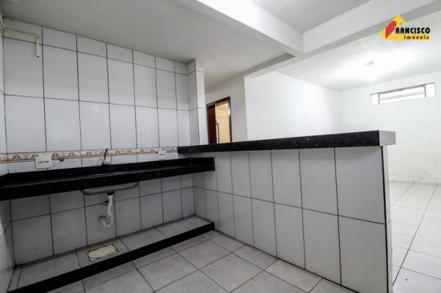 Casa Residencial para aluguel, 1 quarto, 1 vaga, Porto Velho - Divinópolis/MG - Foto 16
