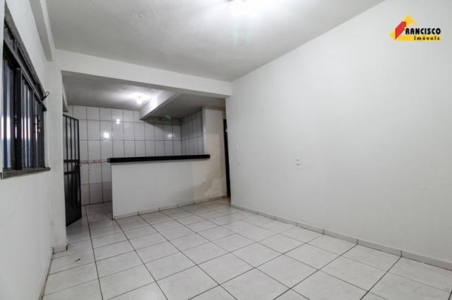 Casa Residencial para aluguel, 1 quarto, 1 vaga, Porto Velho - Divinópolis/MG - Foto 14
