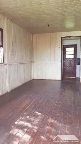 Casa para alugar com 2 dormitórios em Presidente joão goulart, Santa maria cod:44416 - Foto 3