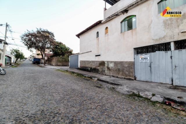 Casa Residencial para aluguel, 1 quarto, 1 vaga, Porto Velho - Divinópolis/MG - Foto 4
