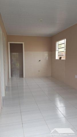 Casa para alugar com 2 dormitórios em Presidente joão goulart, Santa maria cod:44415 - Foto 2