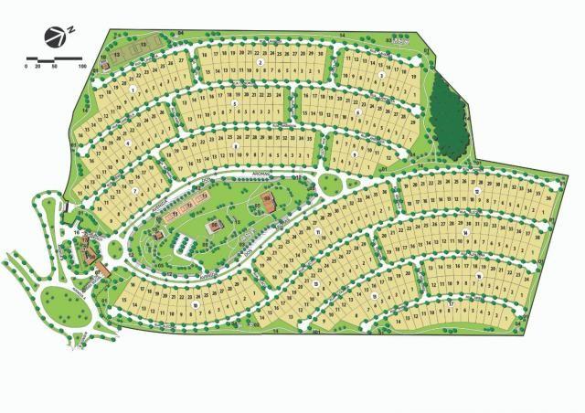 Terreno de 500m² villa jardim ginco - Foto 6