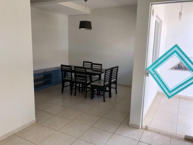 Casa em condomínio fechado bairro Vigilato Pereira - Foto 2