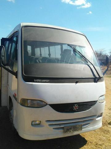 Micro ônibus - 2000 - Foto 15